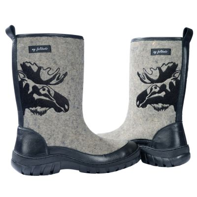 my feltboots for men