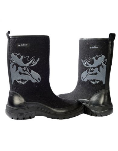 men felt boots, felt shoes, winter boots men, men snow boots, my feltboots for men
