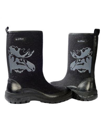 men felt boots, felt shoes, winter boots men, men snow boots, my feltboots for men
