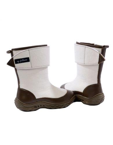 kids felt boots, girls felt boots, wool boot