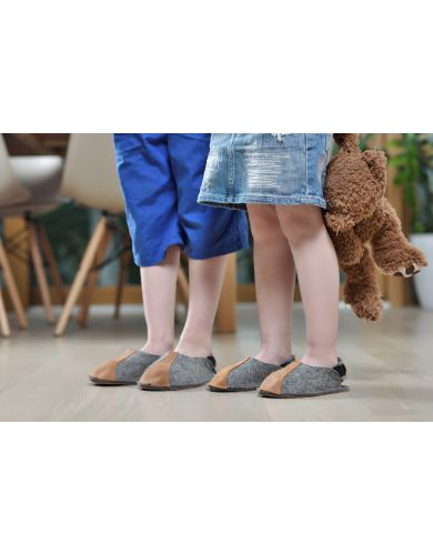 kids home slippers, filz pantoffeln, toddlers slippers online, wool slipper boots