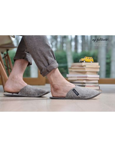wool slippers, house slippers, felt slippers, mens slippers online