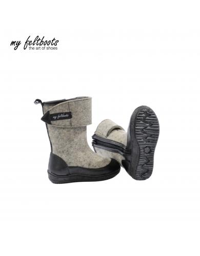 felt shoes for kids, kids wool boots, boys boots, girls boots, snow boots kids