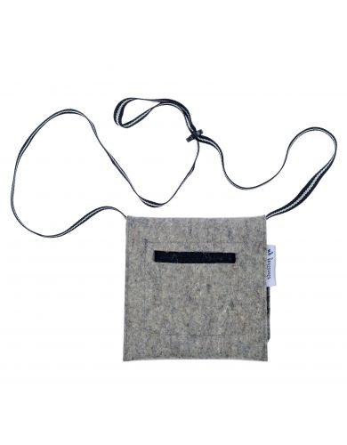 felt hand bag for kids, toddler bag, crossbody bag kids