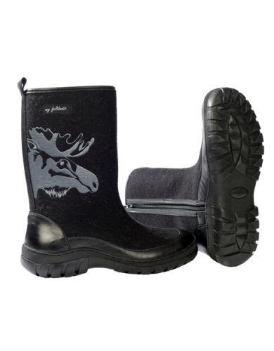 felt shoes, ankle boots, men felt boots, men snow boots, winter boots men, valenki